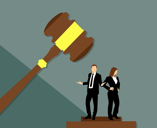 How to choose a law consultant for your divorce case!