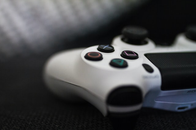 Which Game Controller Fits the Right Game Genre?
