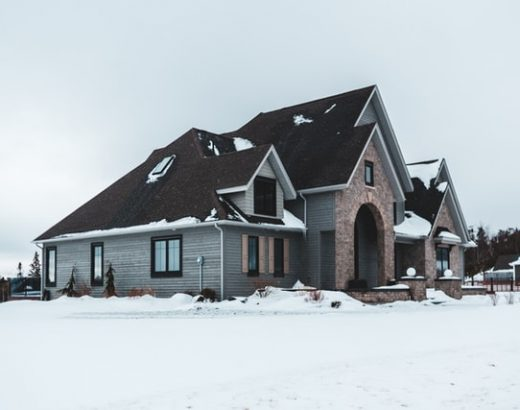 Restoring an Old House