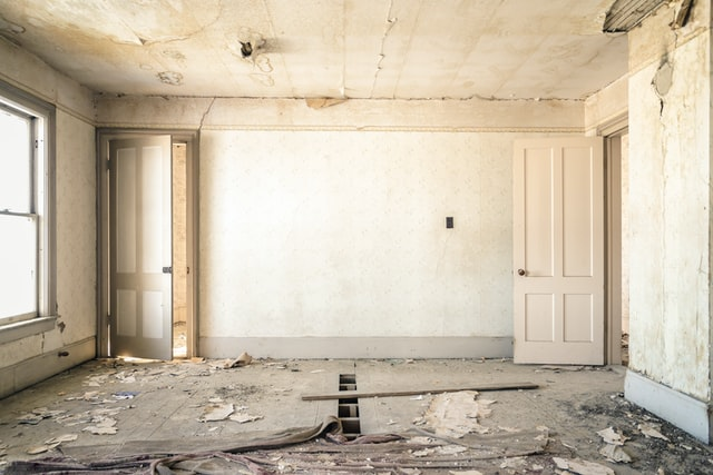 How to Avoid Going Over Budget On A Home Renovation Project