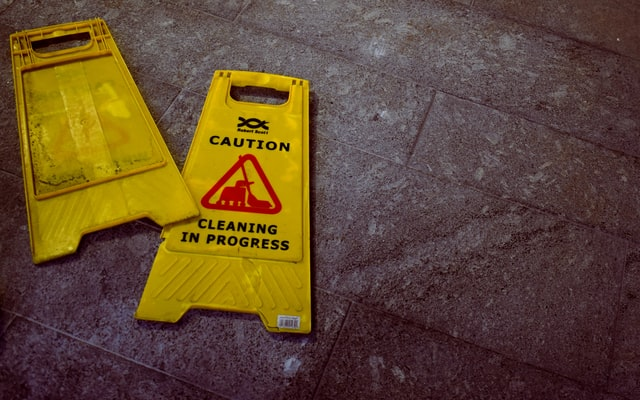 Four Mistakes Businesses Commit That Will Get an OSHA Violation