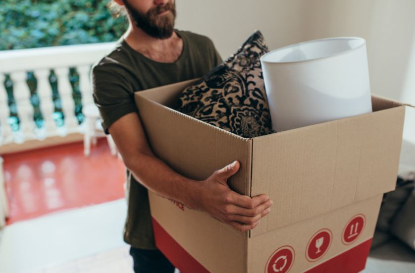 How to Budget for a Household Move