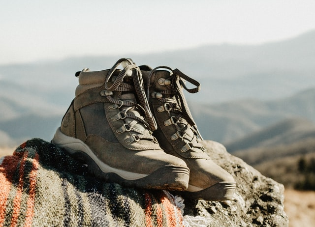 Hiking Shoes That Look so Good You'll Want To Wear Them Every Day