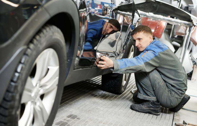 3 Great Tips For DIY Car Body Repair