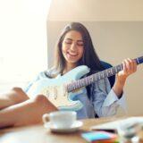 Online-Instrument-Lessons
