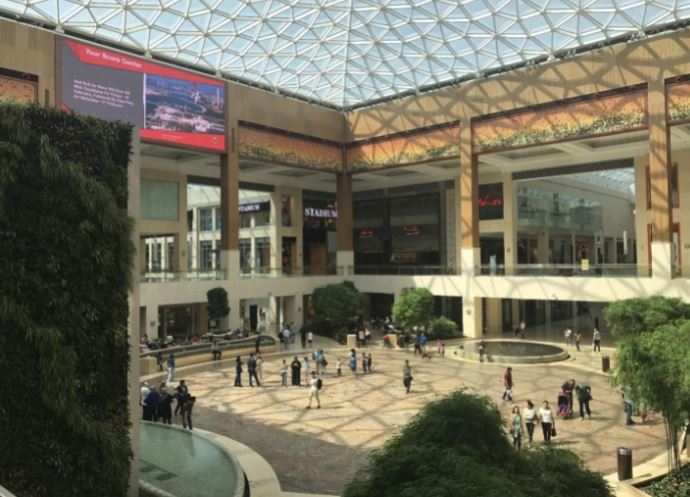 Embark On Your Next Shopping Spree in Abu Dhabi